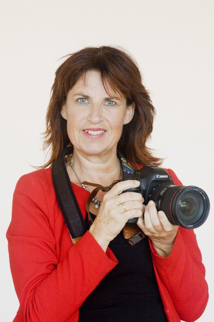 Arendina Borreman Fotografie Profielfoto Studio